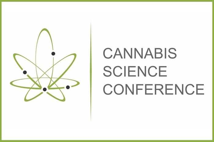 Logo: Cannabis Science Conference