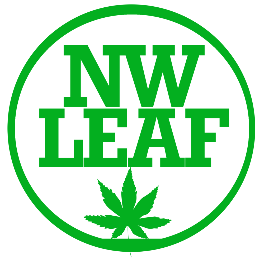 Logo: the-northwest-leaf-growing-beyond-the-status-quo